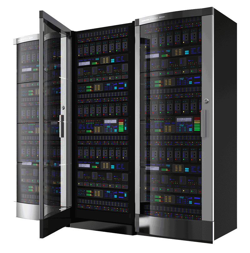 informatique datacenter